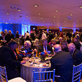 Annual Meeting Reception